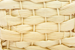 koszykowy tła weave Obrazy Stock