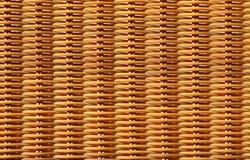 koszykowy tła weave Zdjęcie Royalty Free