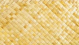 Koszykowy tekstury tło Zdjęcie Royalty Free