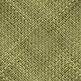 koszykowy weave Obraz Stock