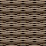 koszykowy weave Zdjęcie Royalty Free