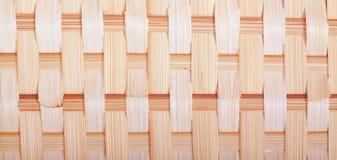 koszykowy zbliżenia strzału weave Zdjęcie Royalty Free