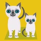 kot Ilustracji