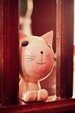 Kot lala zdjęcie stock