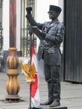 Kot Tua, Dżakarta Batavia stary miasto Zdjęcia Royalty Free