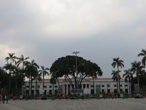 Kot Tua, Dżakarta Batavia stary miasto Fotografia Royalty Free