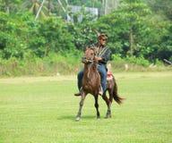 Kota Belud People royalty-vrije stock foto