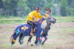Kota Belud, Sabah royalty-vrije stock foto's