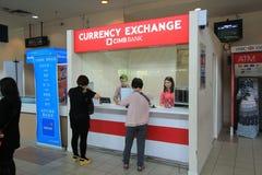 Kota Kinabalu International Airport Photo stock
