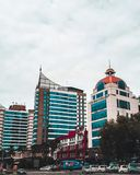 Kota Kinabalu, Malasia Imagen de archivo