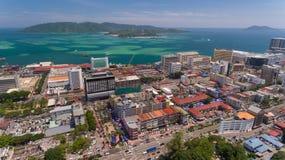 Kota Kinabalu Sabah Malaysia photographie stock libre de droits
