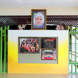 Kota Mahsuri Imagens de Stock Royalty Free