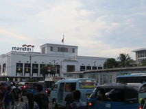 Kota Tua, Джакарта Город Батавия старый Стоковое Фото