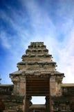 kotagede starożytnym budynku. obraz royalty free