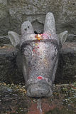 Koteshwar-Tempel Stockfotografie