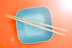 Kotlecików kije Fotografia Stock