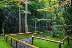 Koto-en el templo en Kyoto Imágenes de archivo libres de regalías