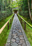 Koto-in Temple in Kyoto Stock Photos