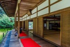 Koto-in Temple in Kyoto, Japan Royalty Free Stock Image