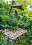 Koto-in Temple in Kyoto Stock Photography