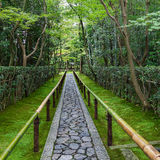 Koto-in Temple in Kyoto Royalty Free Stock Photo