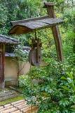 Koto-in Temple in Kyoto Stock Image