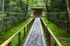 Koto-in Temple in Kyoto Stock Photo