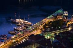 kotor Μαυροβούνιο Στοκ φωτογραφίες με δικαίωμα ελεύθερης χρήσης