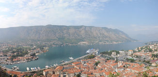 Kotor Royalty Free Stock Photography