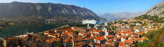Kotor Royalty Free Stock Photo