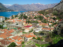 Kotor Royalty Free Stock Photos
