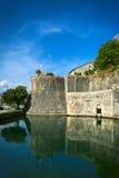 Kotor, alte Stadt. Montenegro. Stockfoto
