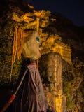 Gudurić Gate - Big Doll Royalty Free Stock Photos
