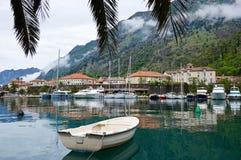 Kotor, MNontenegro. Old town of Kotor, Montenegro Stock Photos