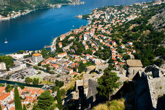 Kotor Montenegro Royalty Free Stock Images