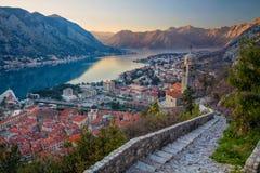 Free Kotor, Montenegro. Stock Photography - 132247072