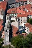 Kotor Montenegro Stock Foto's