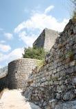 Kotor在Montenegro 免版税图库摄影