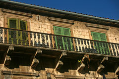 Kotor, Montenegro. Historical town Kotor in Montenegro royalty free stock photography