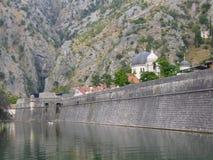 Kotor, Montenegro Stockbilder