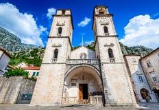Kotor, Montenegro royalty free stock photography