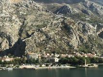 Kotor, Montenegro Royalty Free Stock Image