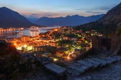 Kotor, Montenegro Stock Images