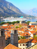 Kotor , Montenegro Royalty Free Stock Photography