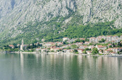 Kotor Montenegro Royalty Free Stock Photos