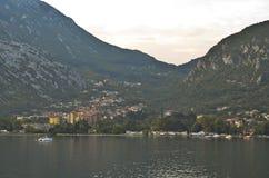 Kotor Montenegro Royalty Free Stock Photos