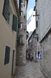 Kotor Montenegro Stock Photos