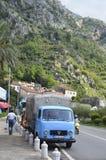 Kotor Montenegro Royalty Free Stock Images