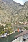 Kotor Montenegro Royalty Free Stock Image