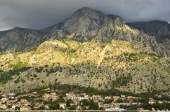 Kotor Montenegro Stock Images
